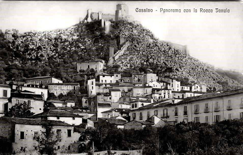Villa Castelli Calcio