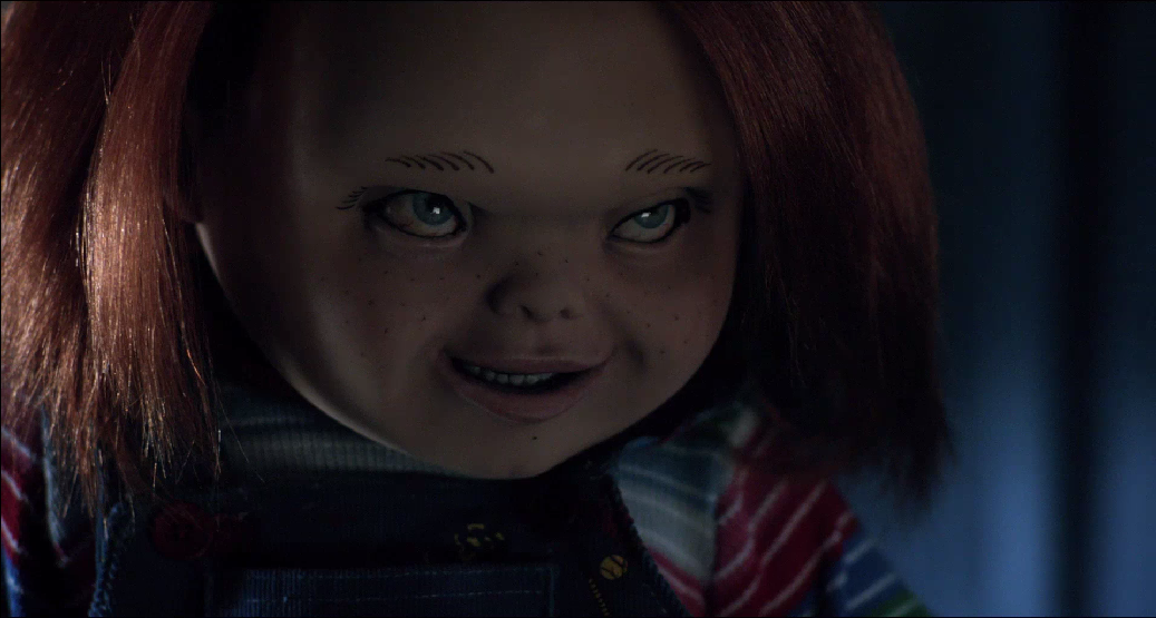 Charles lee ray curse of chucky