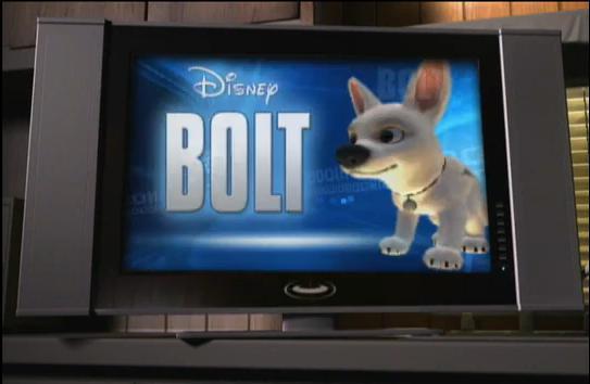 Bolt (videogioco) - Wikipedia