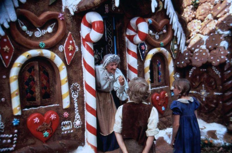 Hansel e Gretel (film 1987) - Wikipedia