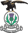 inverness caledonian thistle football club wikipedia
