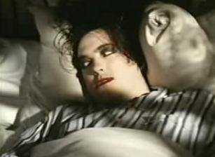 Lullaby The Cure Wikipedia