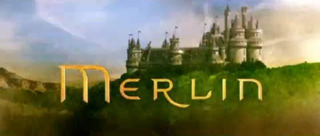 Merlin Serie Televisiva Wikipedia
