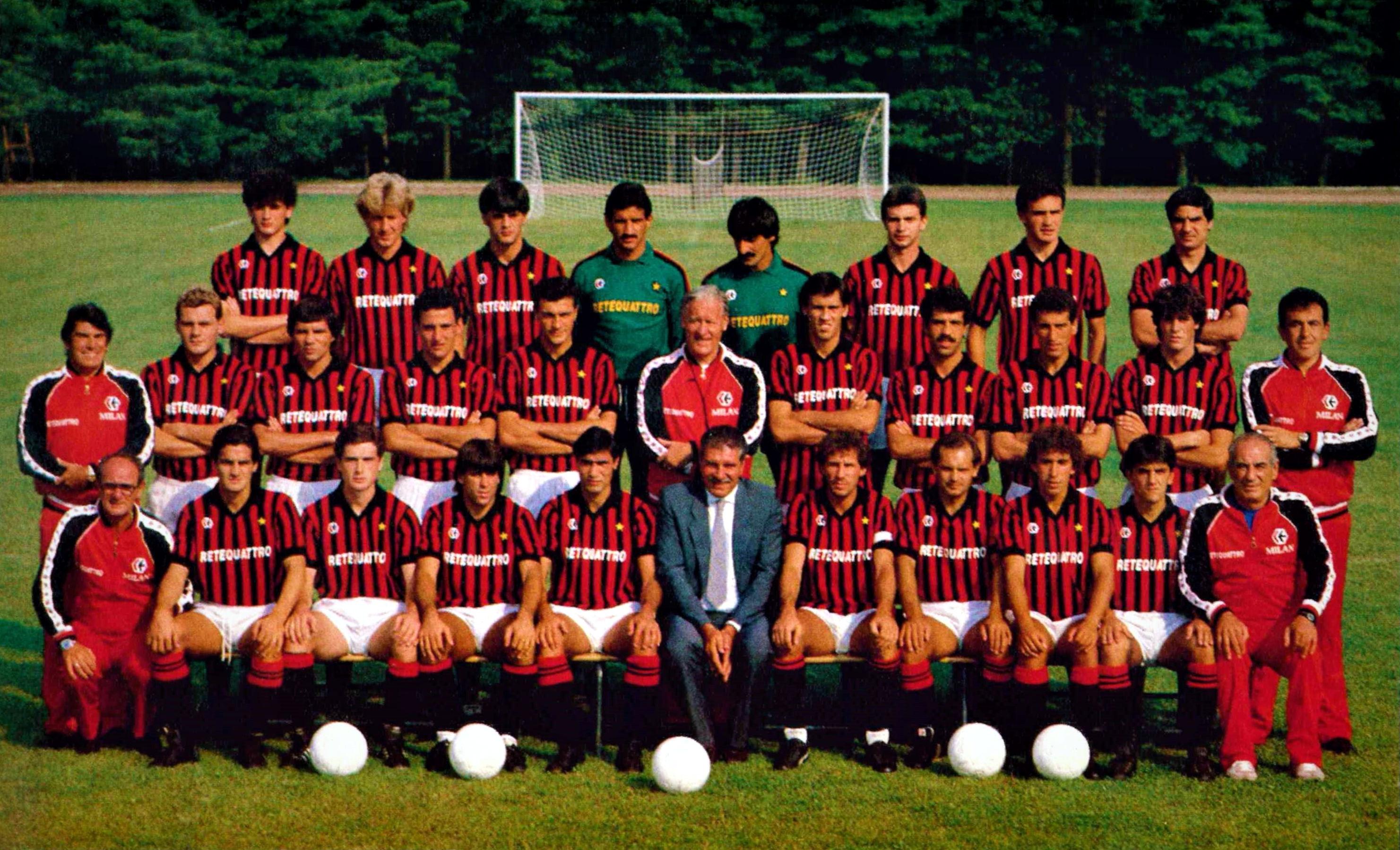 Milan Associazione Calcio 1984 1985 Wikipedia