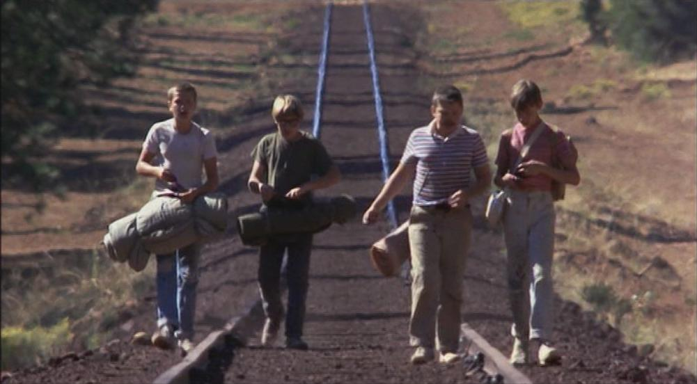 an analysis of the movie stand by me