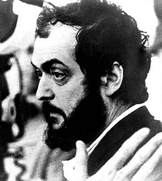 Stanley Kubrick A Biography by Vincent Lobrutto, 1997, 1st ed