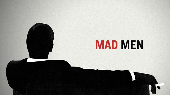 Mad Men Madmenlogo