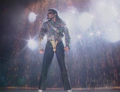 Dangerous Michael Jackson Tour