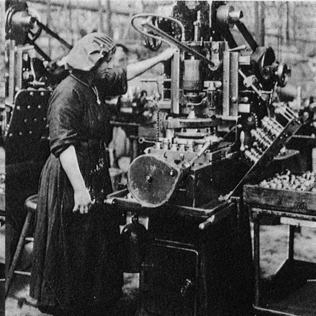 La rivoluzione industriale[modifica - modifica wikitesto]