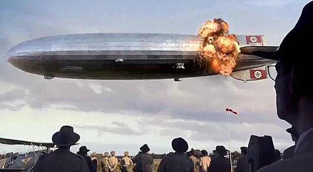 Hindenburg Travel Time