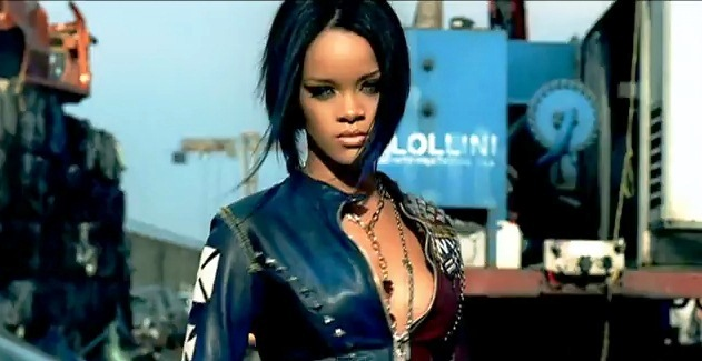 Rihanna - Don't Stop the Music Lyrics | Musixmatch