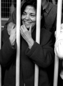 Foto arresto barbara croce