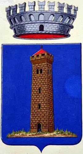 Isola d'Asti – Stemma