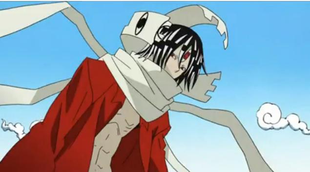 S Anime Kid Shows
