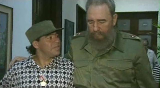 Maradona di Kusturica - Wikipedia