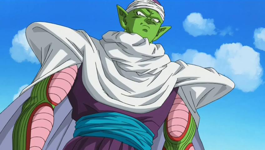 Piccolo Dragon Ballpng  Wikipedia