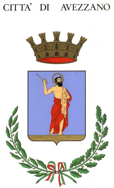 Risultati immagini per logo comune di avezzano