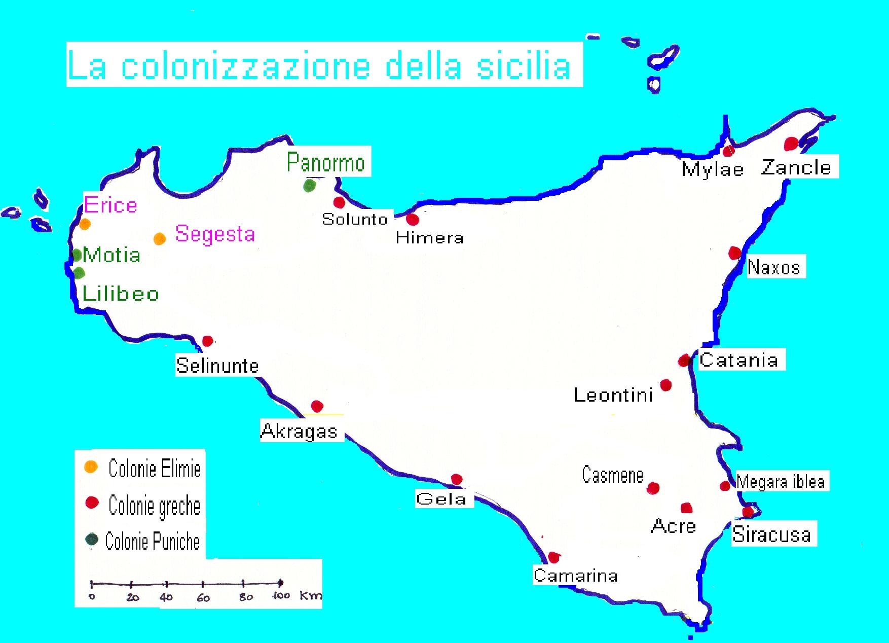 Immagini Cartina Della Sicilia.File Sicilia Greca Jpg Wikipedia
