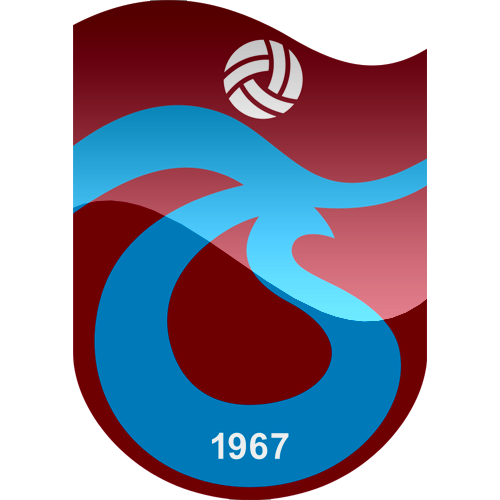 Trabzonspor Icon Turkish Football Club Iconset Sinerji Media
