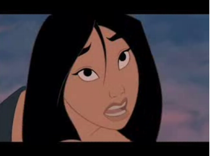 Image Result For Chien Po Mulan
