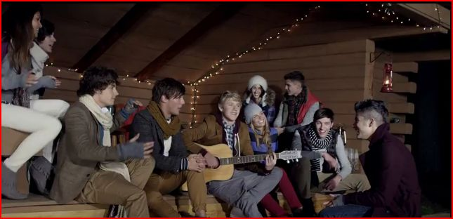 One Direction Gotta Be You Cover File:One Direct...