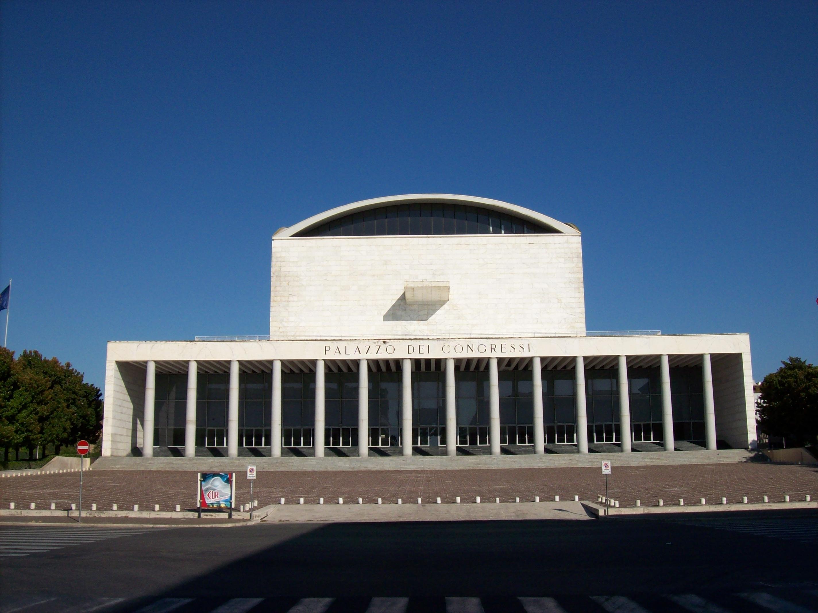 File roma 2011 08 16 palazzo dei congressi - Architetto palazzo congressi roma ...