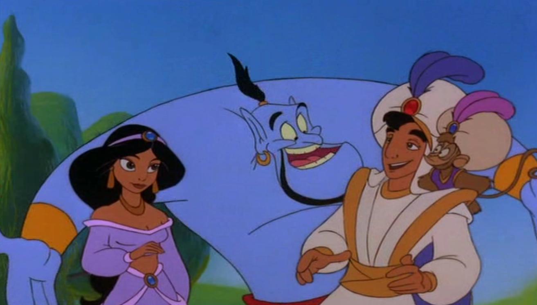 Aladdin The Return Of Jafar Full Movie Online