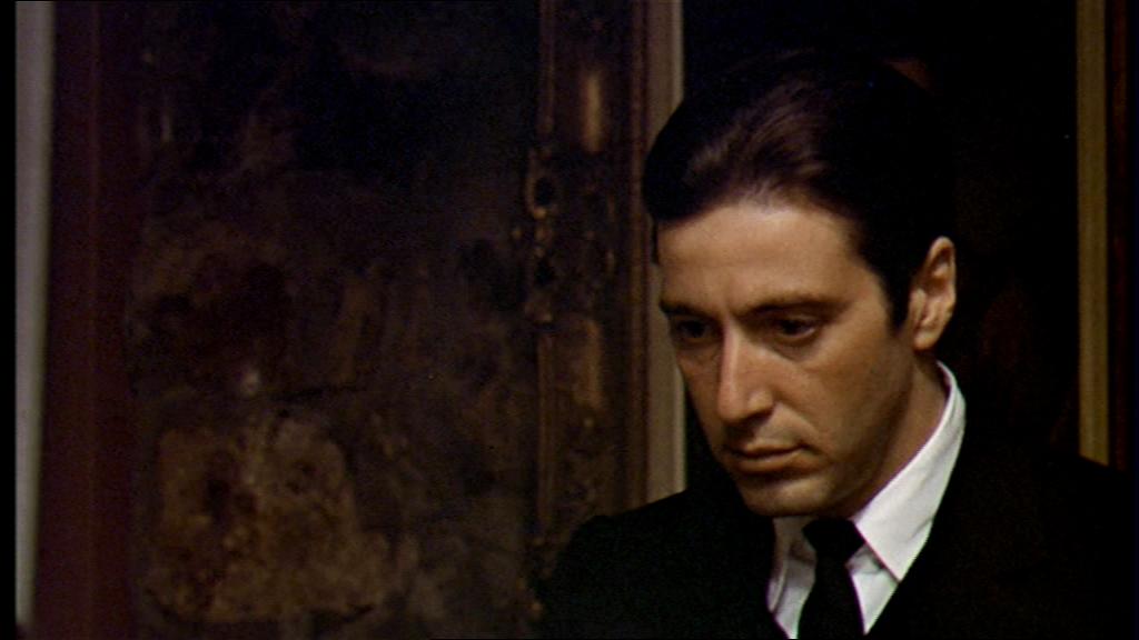 Gallery For > Michael Corleone Al Pacino Wikipedia