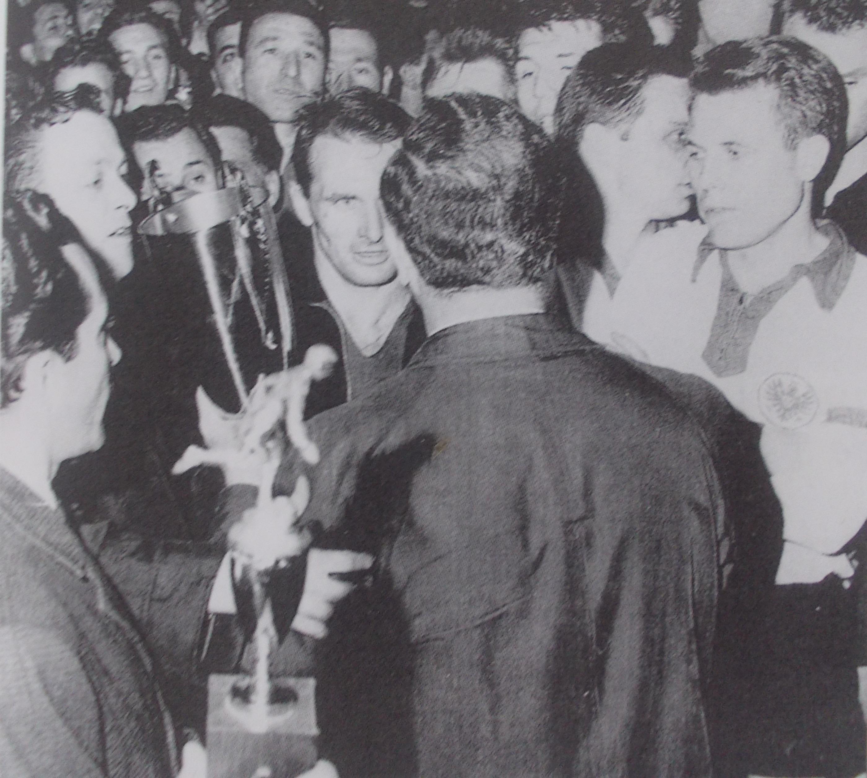 Coppa Mitropa 1966
