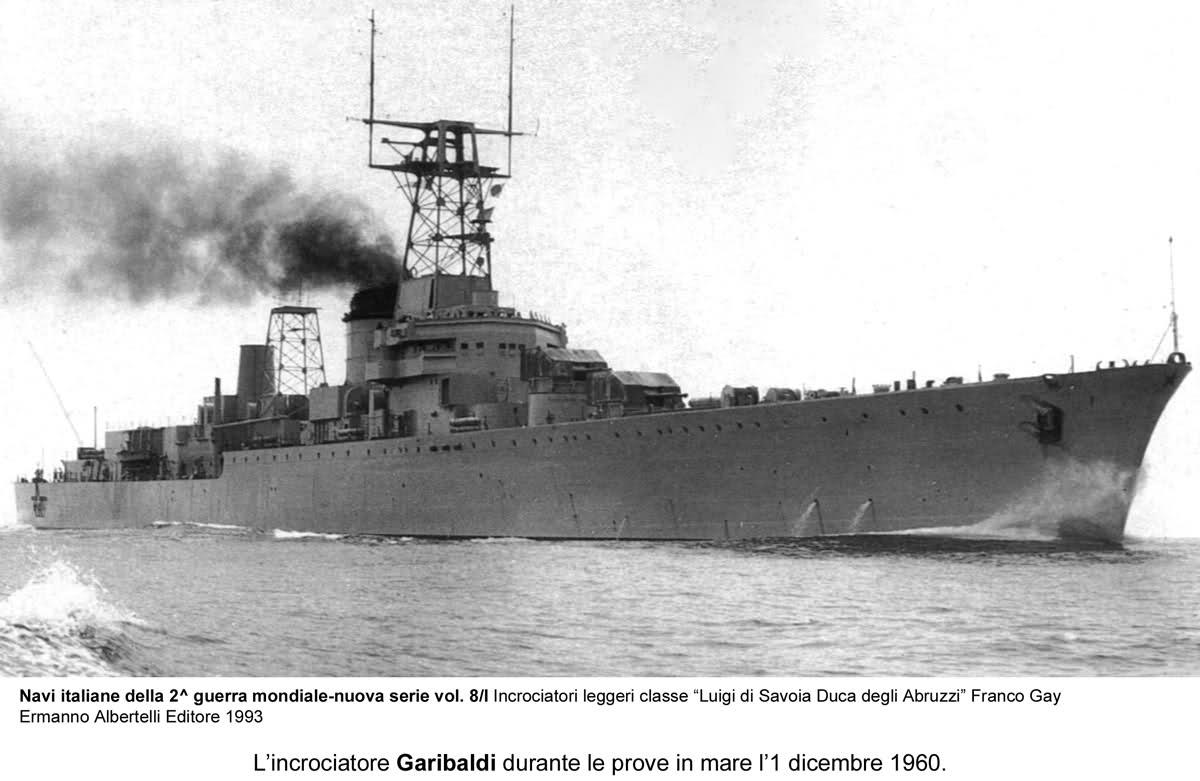 File garibaldi wikipedia - Nuova portaerei italiana trieste ...