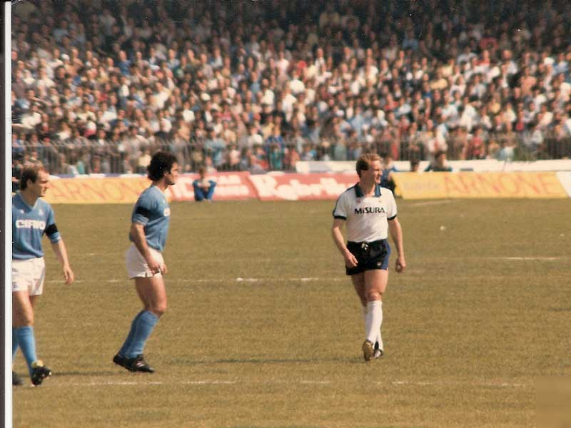 File serie a 1984 85 napoli vs inter ferrario for Serie a table 1984 85