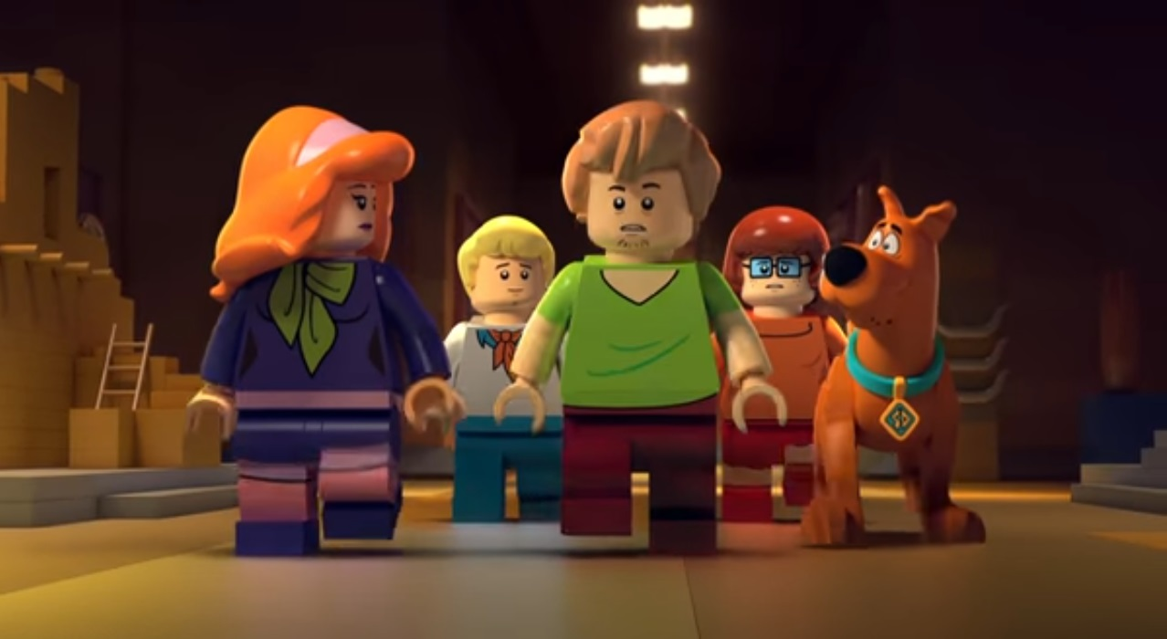 lego scooby doo blowout beach bash wiki