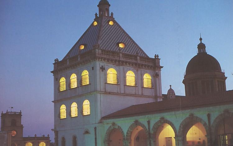 complesso monumentale di San Pietro a Marsala