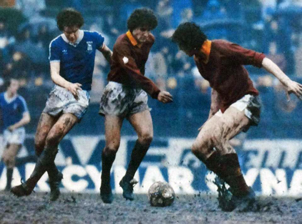 Torneo di Viareggio 1981 - Wikipedia