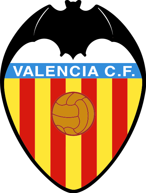 Maglia Home Valencia CF Piccini