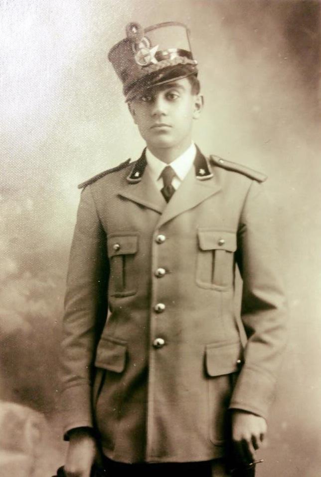 Molto Scuola militare Nunziatella - Wikipedia FA84