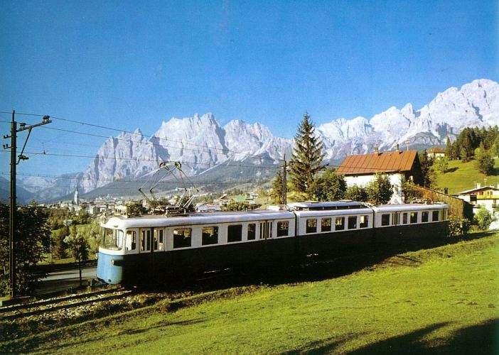 Hotel Dolomiti Val Di Faba