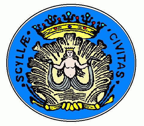 Risultati immagini per Scilla stemma