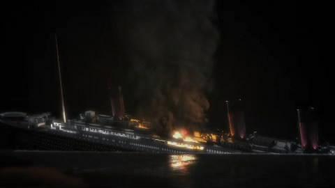 titanic ii film wikipedia