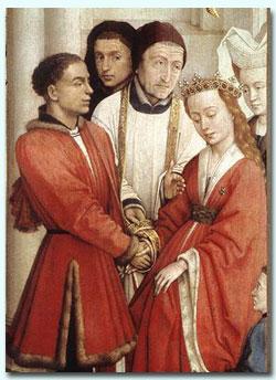Matrimonio In Epoca Romana : Matrimonio chiesa cattolica wikipedia
