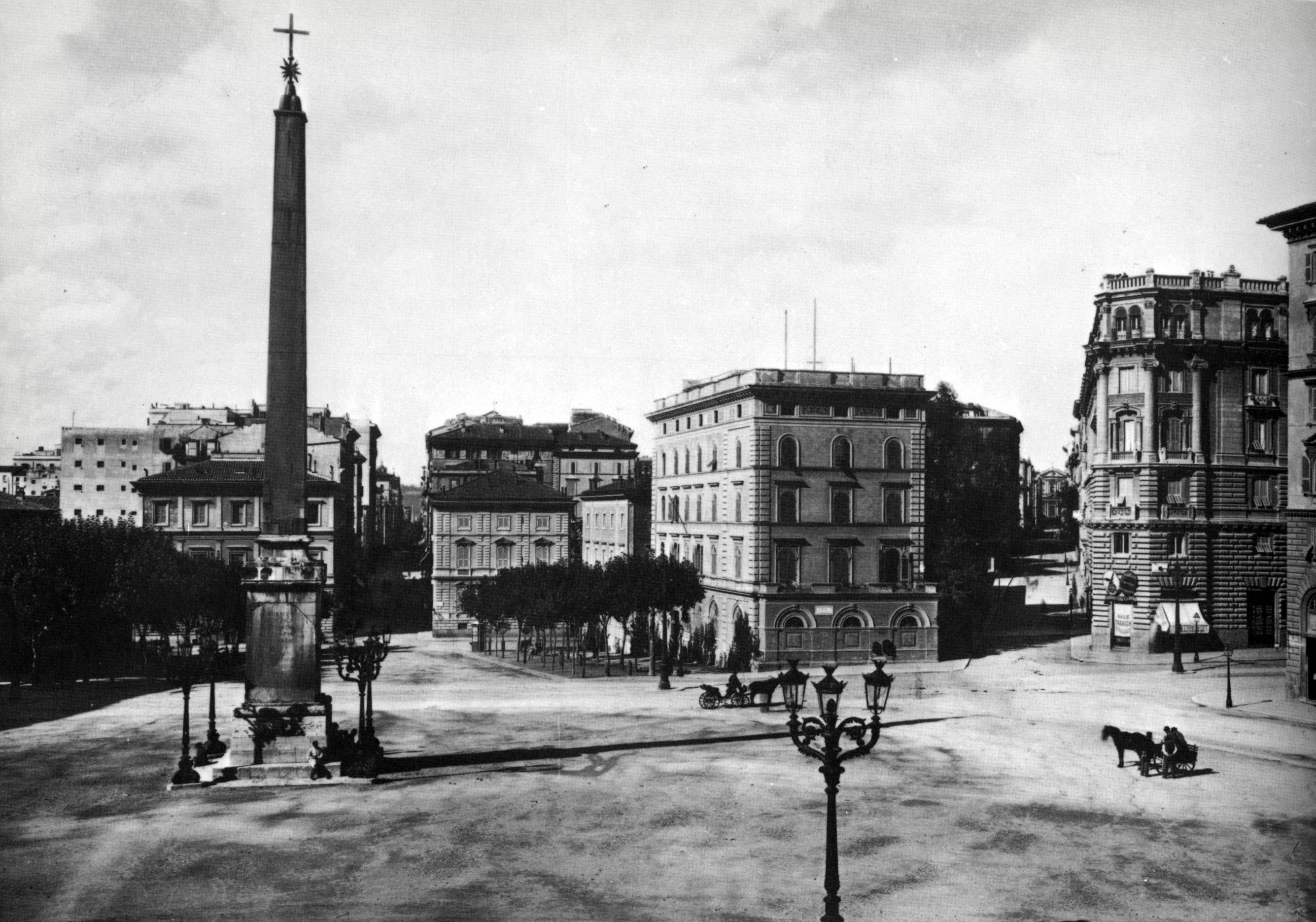 Ville In Costruzione Roma