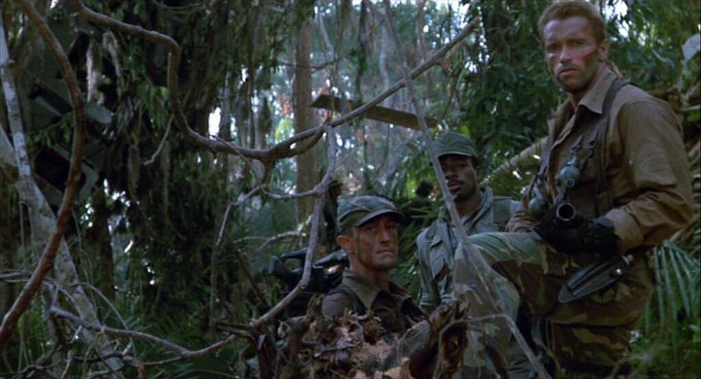 predator film wikiwand