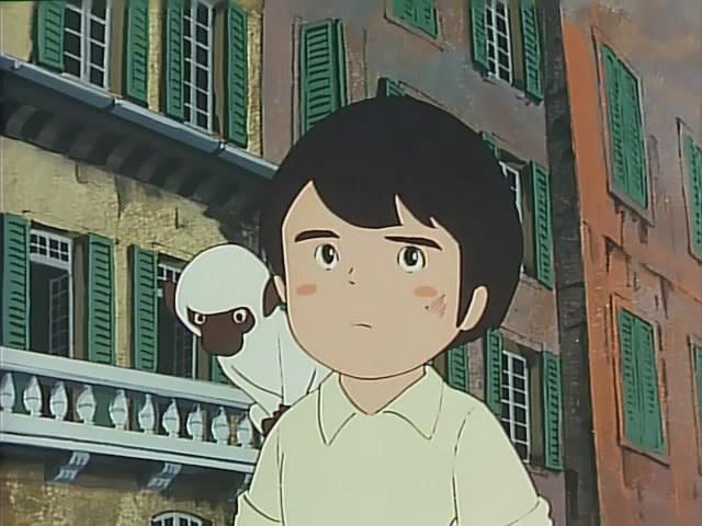 Marco anime wikipedia