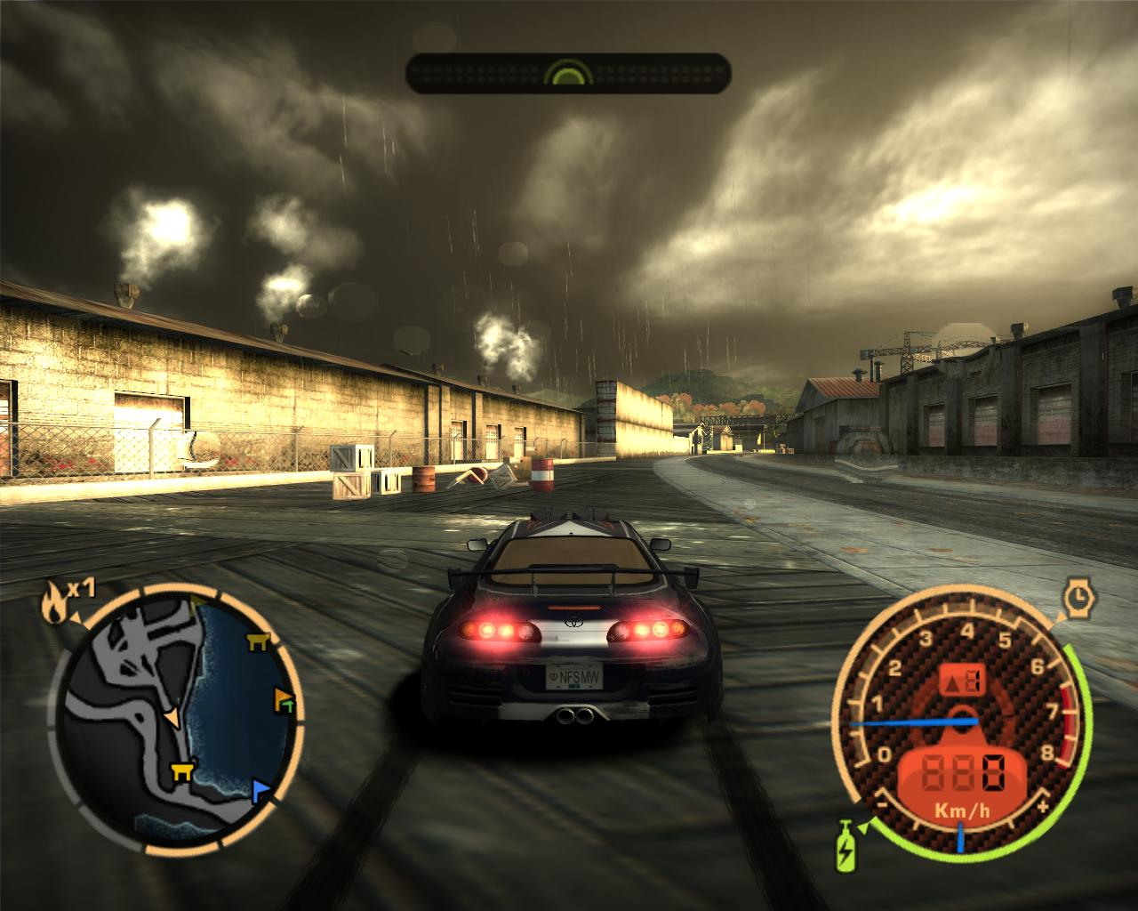 Need for speed most wanted 2005 torrent download pc | Need