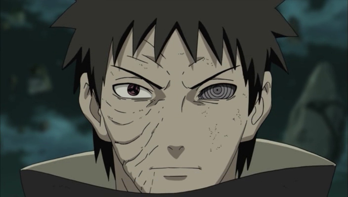 Obito Uchiha Wikipedia