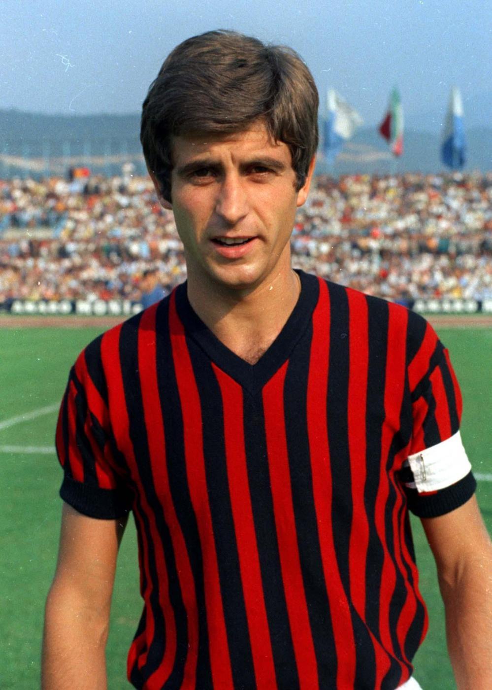 Gianni Rivera - Wikipedia