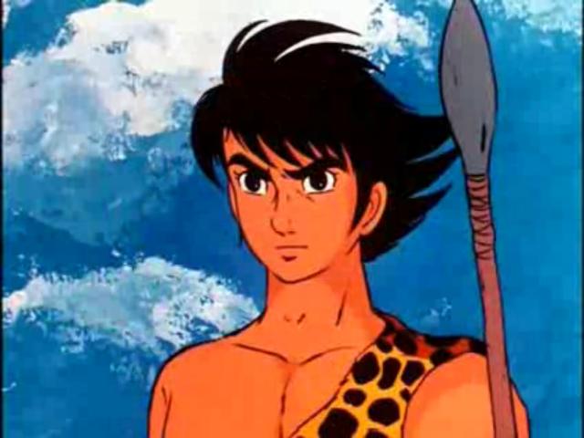 File ryu il ragazzo delle caverne wikipedia