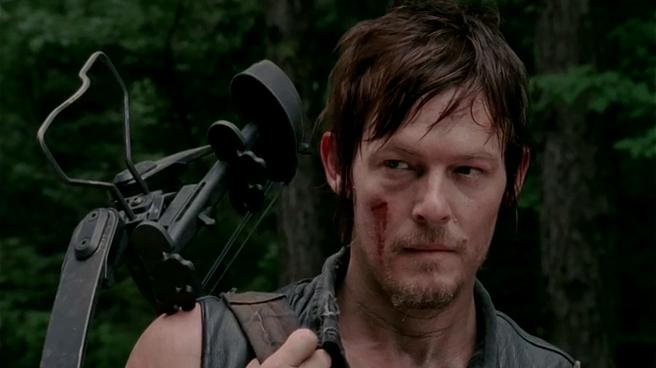 fare Carol e Daryl mai collegare