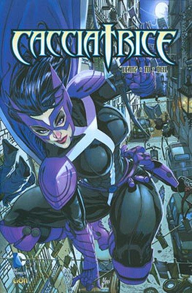 Catwoman incontri
