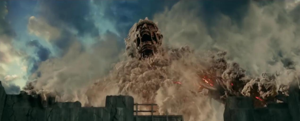 Shingeki no kyojin - Attack on Titan - Wikipedia